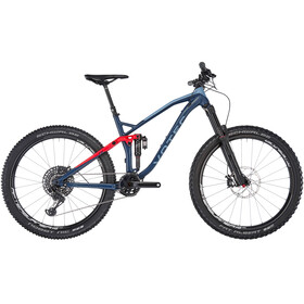 """VOTEC VM Pro All Mountain Fully 27,5"""" blue-red"""